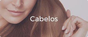 Mini Banner Home Footer - Cabelos
