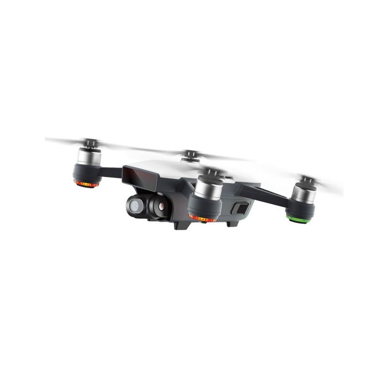 Drone Spark (Combo Fly More) Alpine White Homologado Anatel Dji CX 1 UN