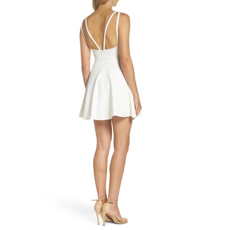 Vestido Galore Branco