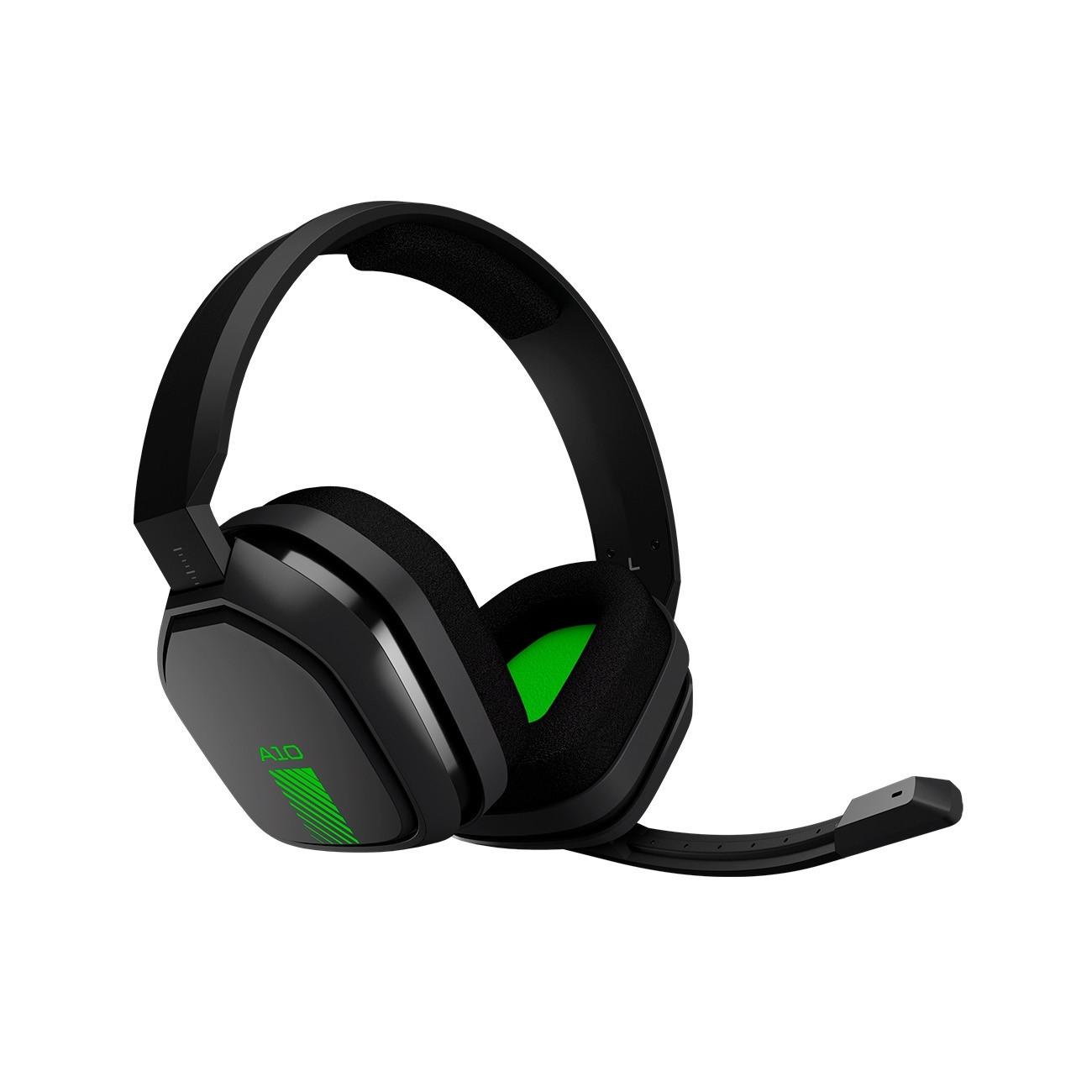 GM-2 Com Fio Fones de Cabeça Para Xbox / PS4, Fones de Cabeça ABS