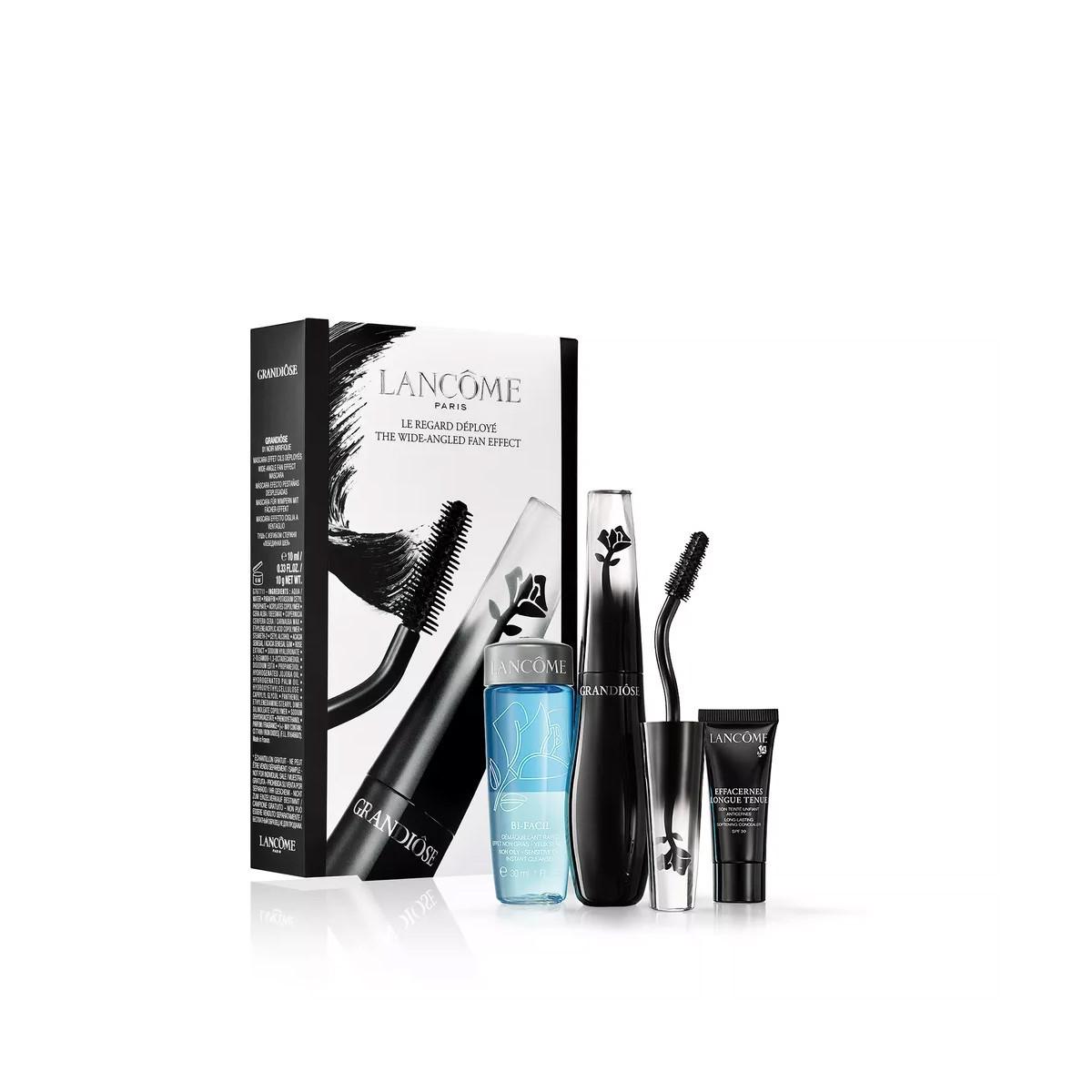 Lancôme Grandiôse Máscara + Liner - Máscara para Cílios + Delineador - Kit