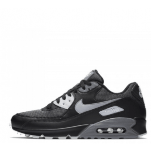 Tênis Nike Air Max Essentials-Preto-39