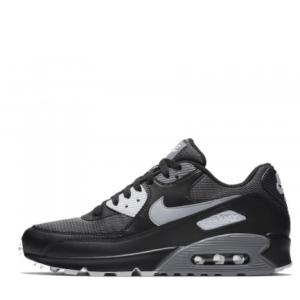 Tênis Nike Air Max Essentials-Preto-37