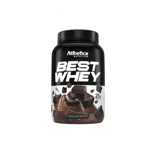 Best Whey Churros 900g Athletica