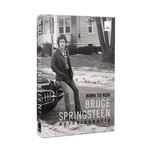 Born To Run - Biografia Bruce Springsteen